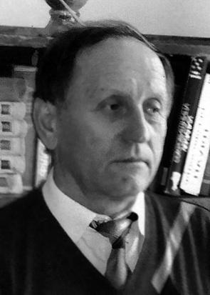 Кириченко Віктор Олексійович | Національна спілка письменників України  Харківська обласна організація