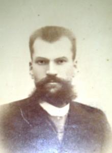 Іван Гаврилович Муромцев, міський голова Бєлгорода (початок ХХ ст.)