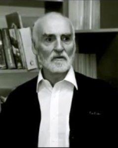 Микола Мох