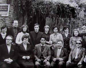 Даргачі. Початок 1980-х фото 01